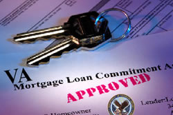 VA Home Loan Termite Inspection